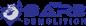 Client Bare Demolition logo