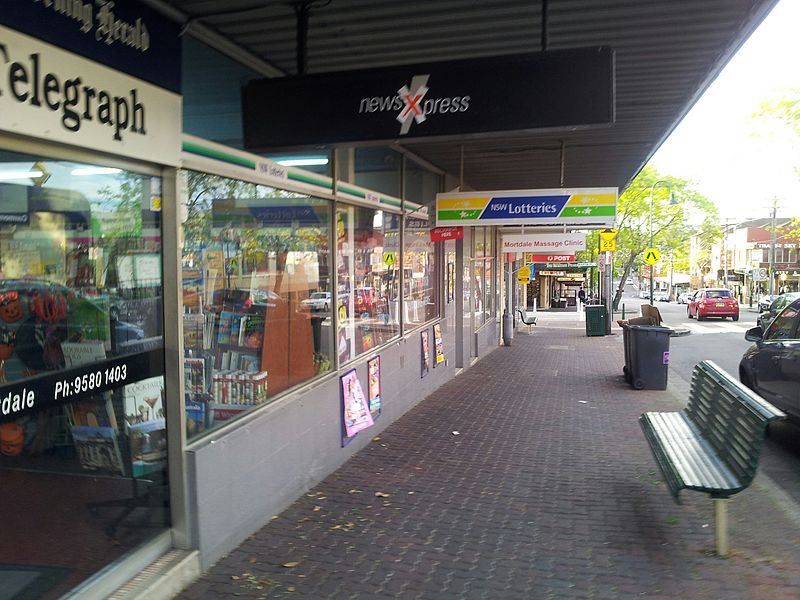 Computer Repairs Mortdale