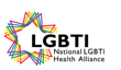 client LGBTI National LGBTI Health Alliance logo