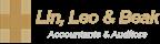 Client LLB accountants logo