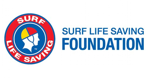 Surl life saving NSW logo