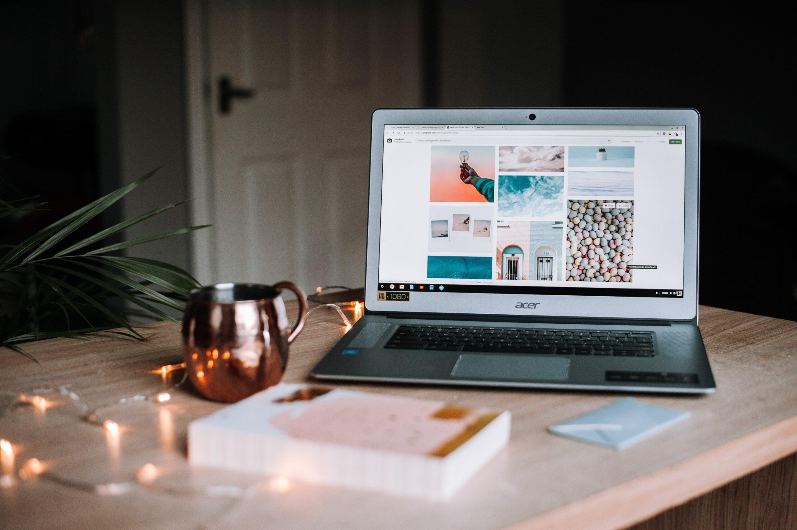 fashion blog tools