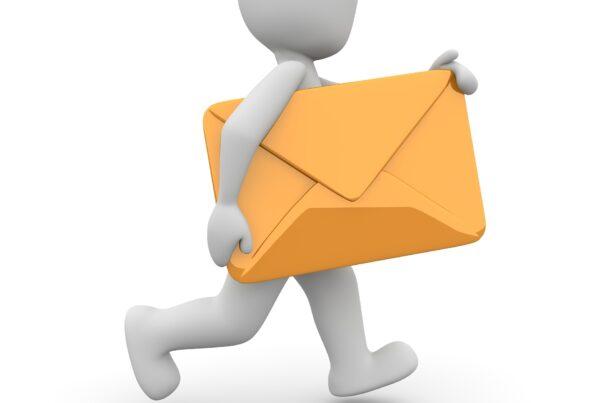 managing emails