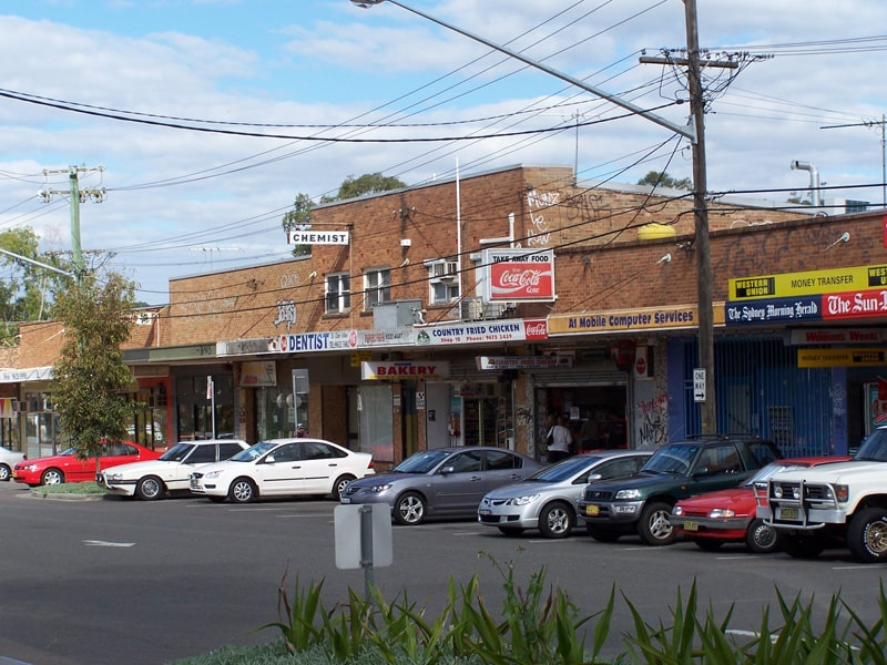 computer repairs Rooty-Hill-