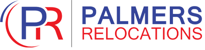 Palmers Relocations logo