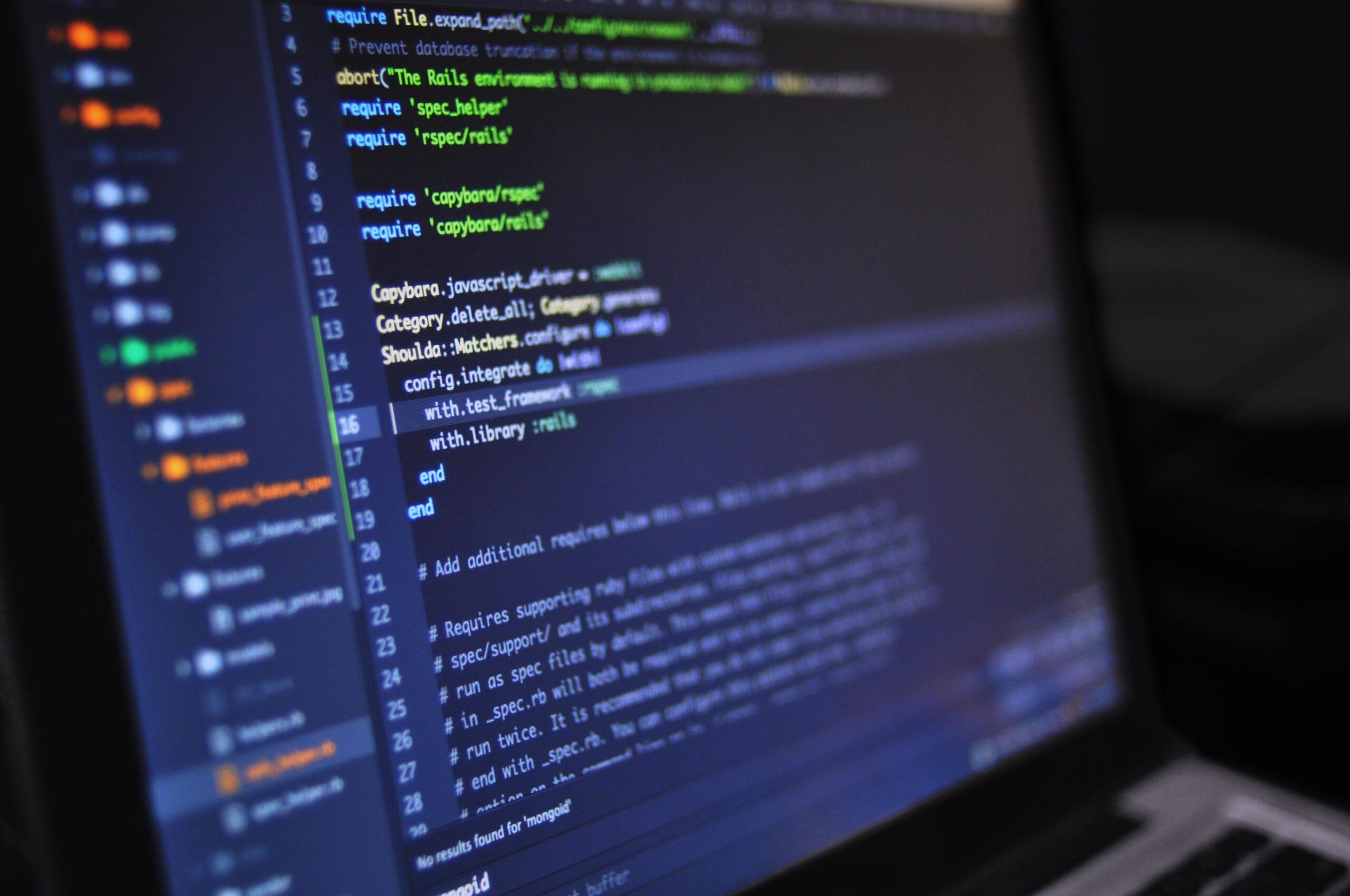 computer virus code