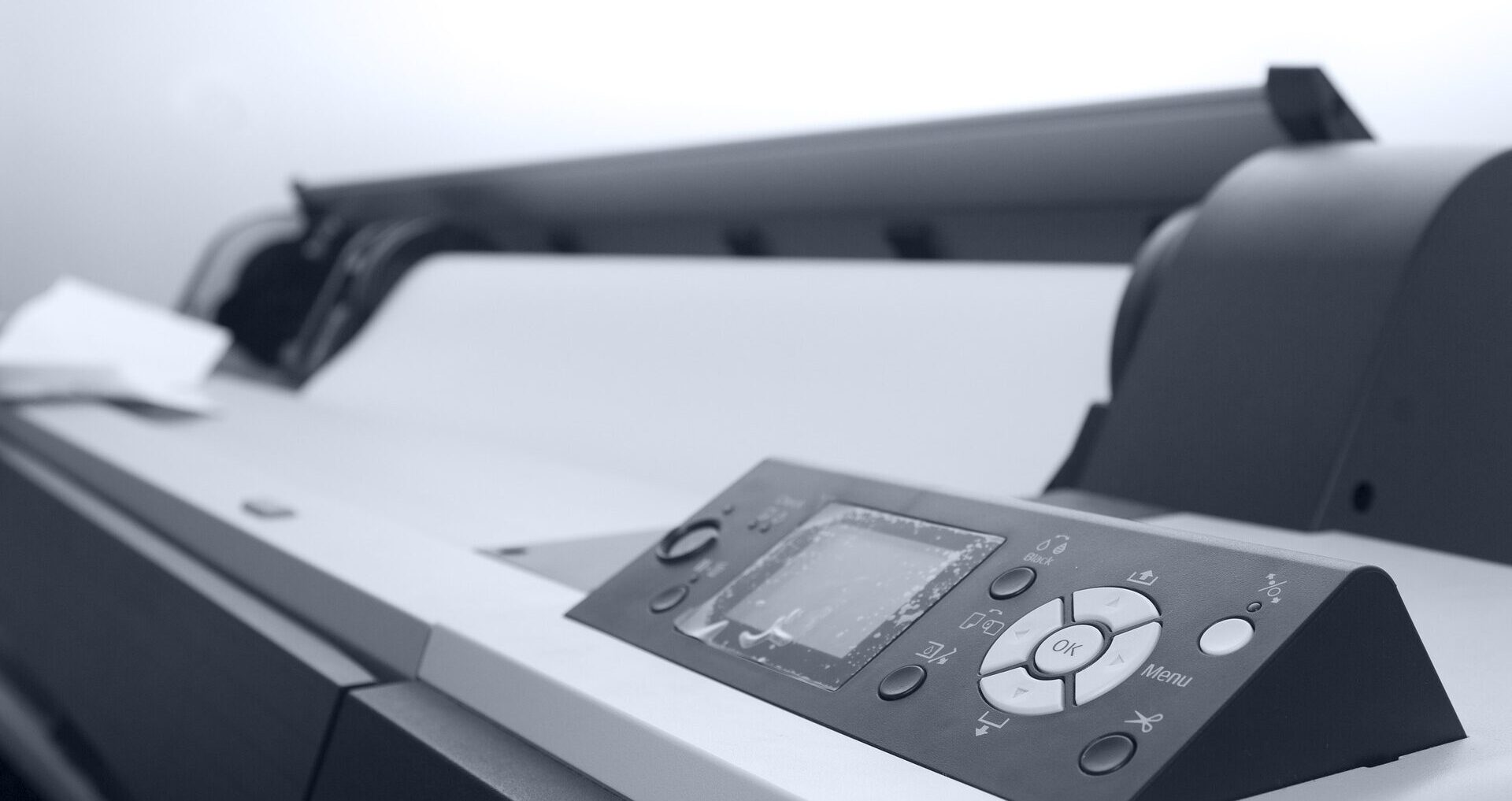 How to connect your wireless printer